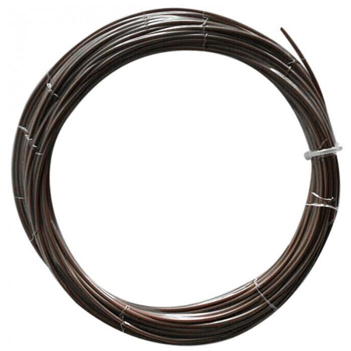 10m 1.75mm ABS Filament High Accuracy 3D Printer Accessories Brown