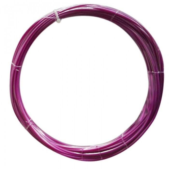 10m 1.75mm PLA Filament High Accuracy 3D Printer Accessories Dark Purple
