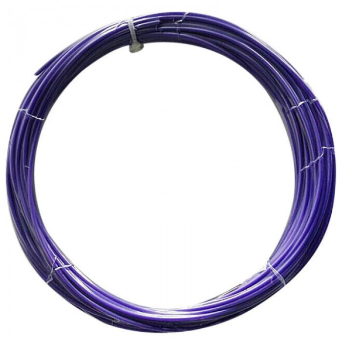 10m 1.75mm ABS Filament High Accuracy 3D Printer Accessories Violet
