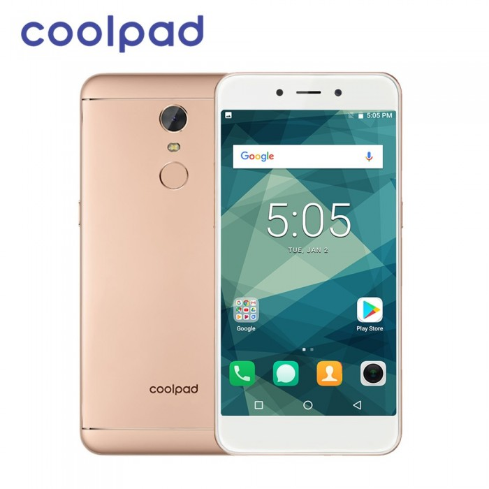 Global Version Coolpad E2 4G Mobile Phone