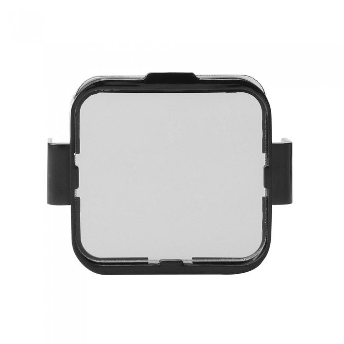 Andoer Square Lens Filter Protector Kit Set(ND2/ND4/ND8/ND16) for GoPro Hero4 Session w/ Filter Mounting Frame Holder