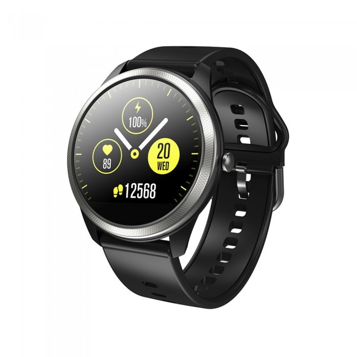 F11 Smart Watch 1.22'' TFT Full Color IPS Display Screen Wristwatch
